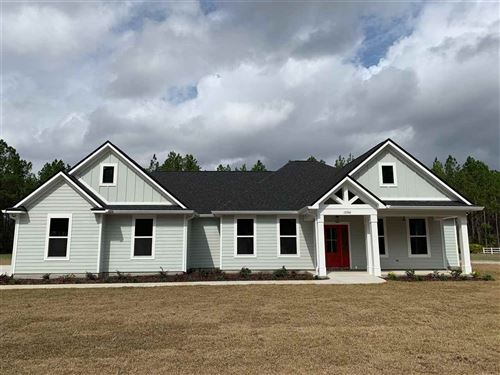 Photo of 12266 Bridle Horse Circle, LEON COUNTY, FL 32305 (MLS # 308440)