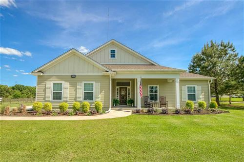 Photo of 286 N White Oak Drive, MONTICELLO, FL 32344 (MLS # 331440)