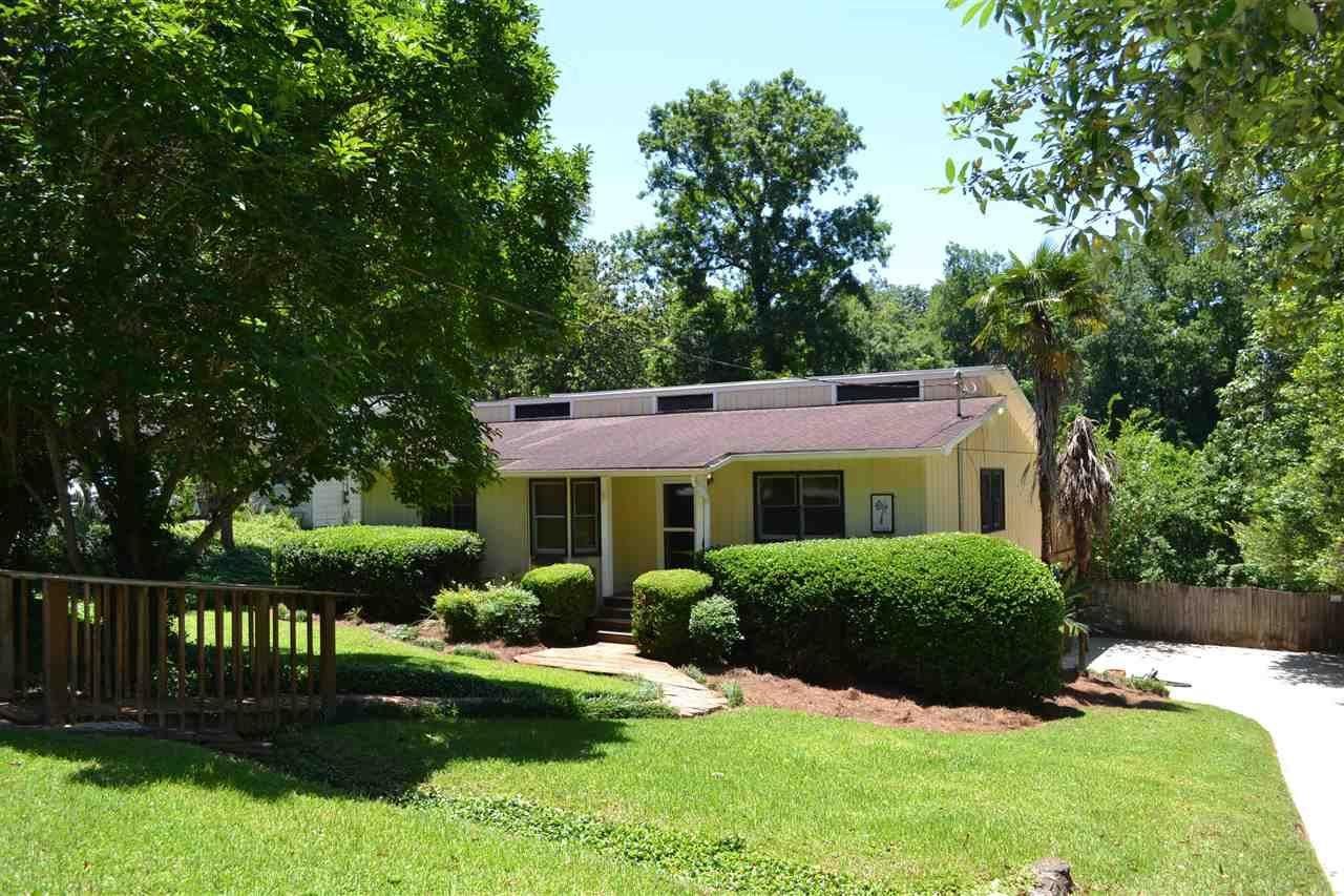 1120 Albritton Drive, Tallahassee, FL 32301 - MLS#: 332440