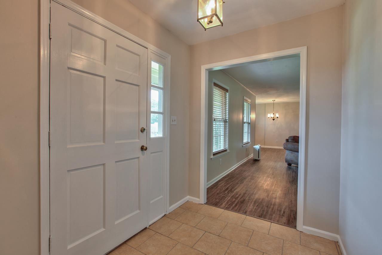 Photo of 4101 Heniard Drive, TALLAHASSEE, FL 32303 (MLS # 337441)