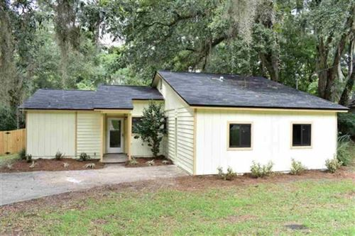 Photo of 2626 Faversham Drive, TALLAHASSEE, FL 32303 (MLS # 313442)