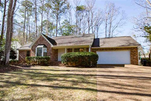 Photo of 2614 NOBLE Drive, TALLAHASSEE, FL 32308 (MLS # 327442)