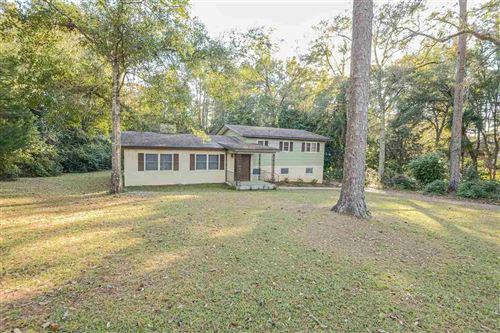 Photo of 2015 Glennridge Drive, TALLAHASSEE, FL 32308 (MLS # 326443)