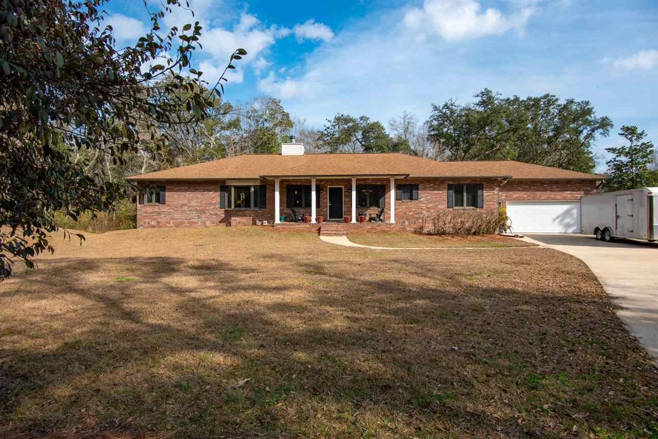 Photo of 4167 Louvinia Drive, TALLAHASSEE, FL 32311 (MLS # 327443)