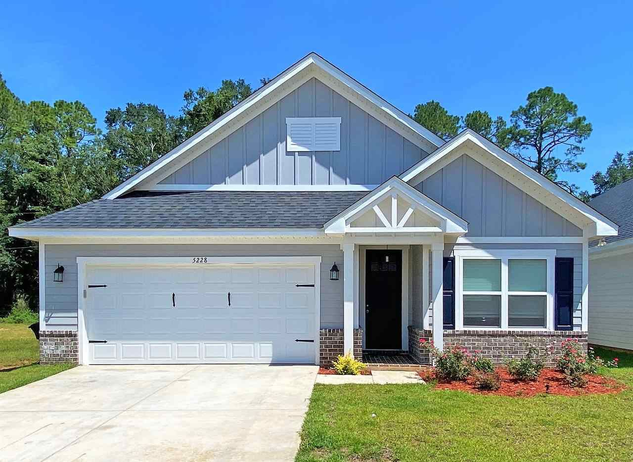 5169 Lexington Creek Drive, Tallahassee, FL 32311 - MLS#: 322444