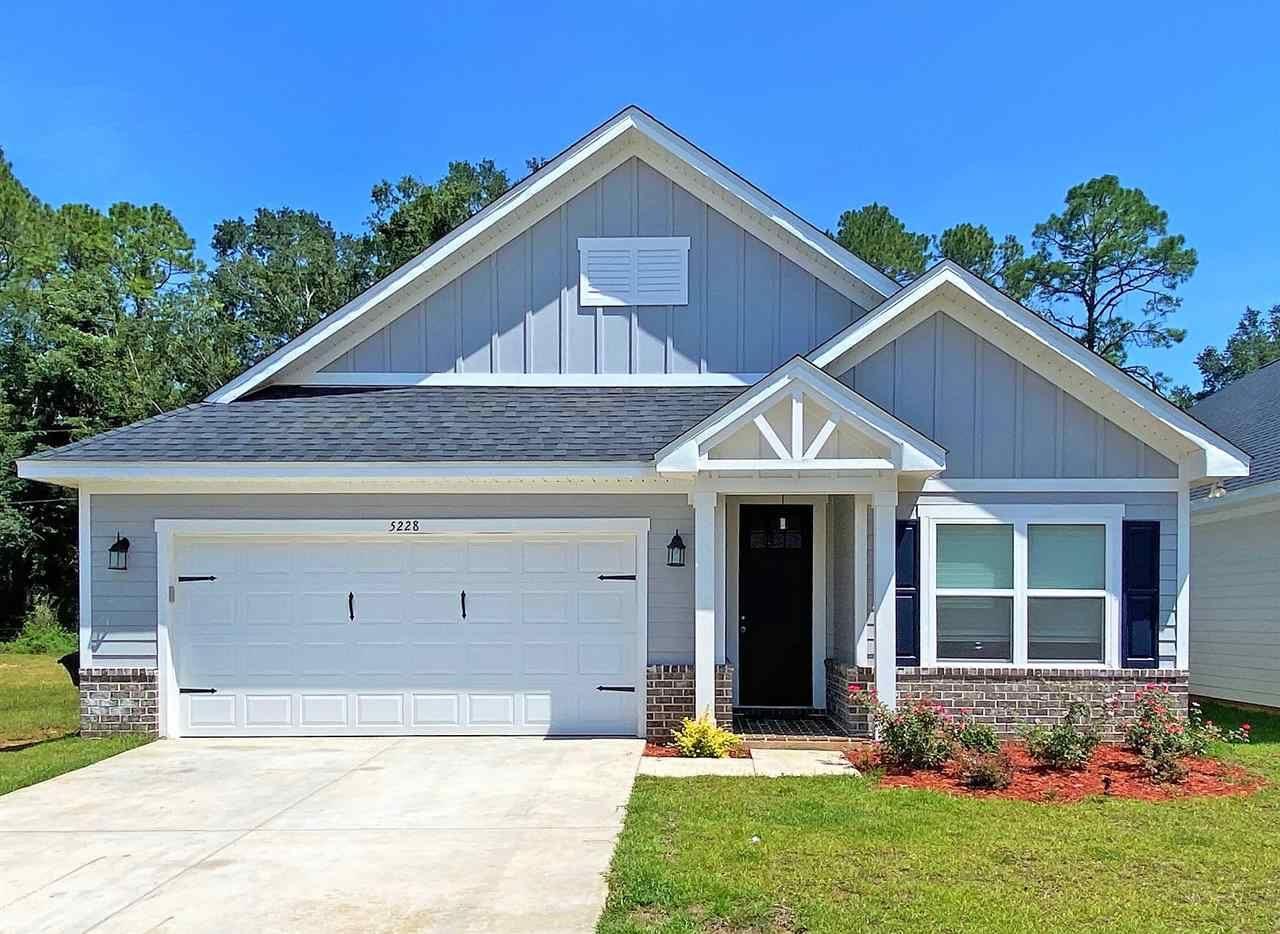 5169 Lexington Creek Drive, Tallahassee, FL 32311 - MLS#: 322444