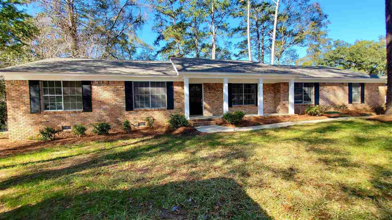 Photo of 3834 Leane Drive, TALLAHASSEE, FL 32309 (MLS # 327444)