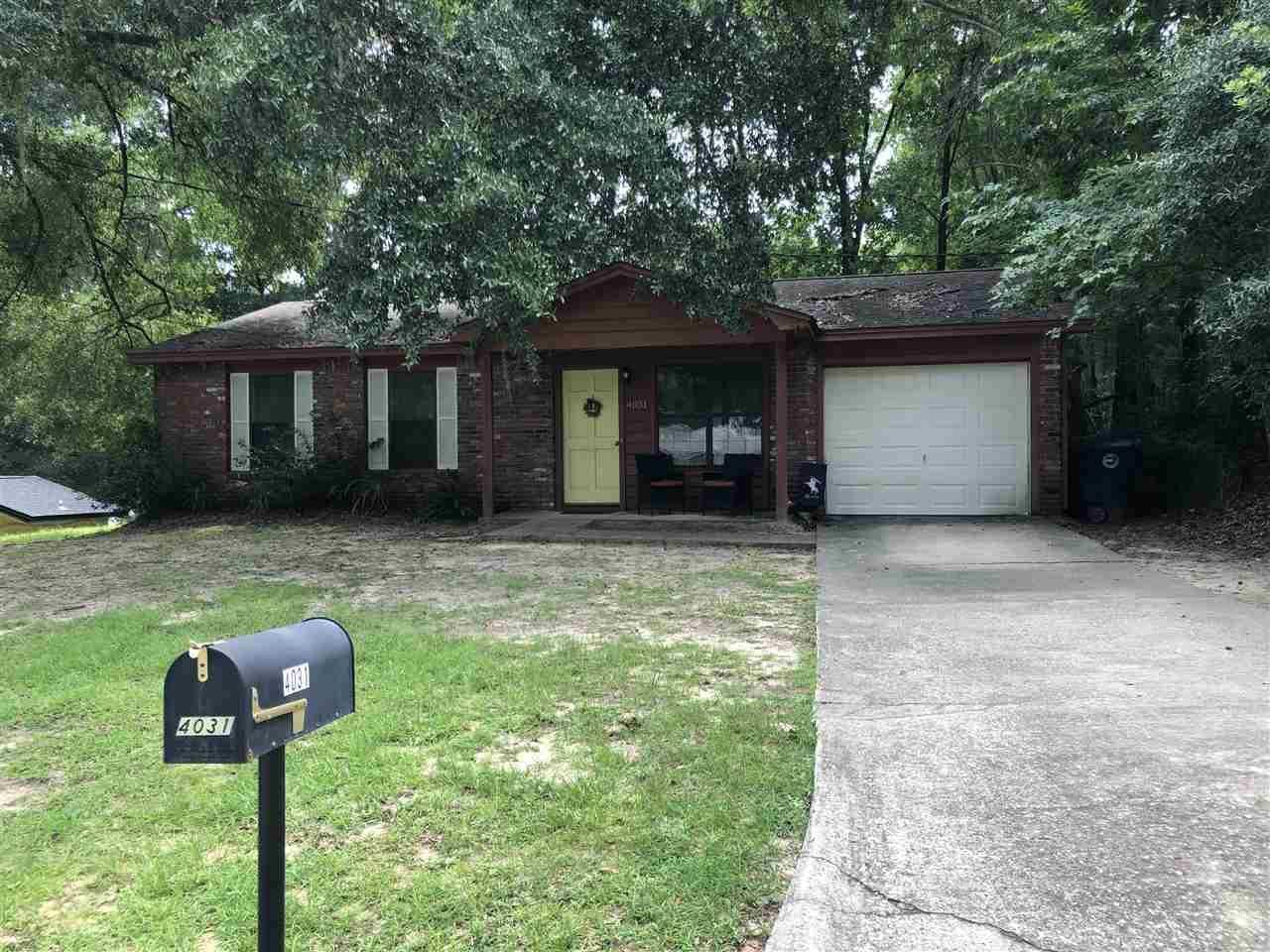 Photo of 4031 Sonnet Drive, TALLAHASSEE, FL 32303 (MLS # 335444)