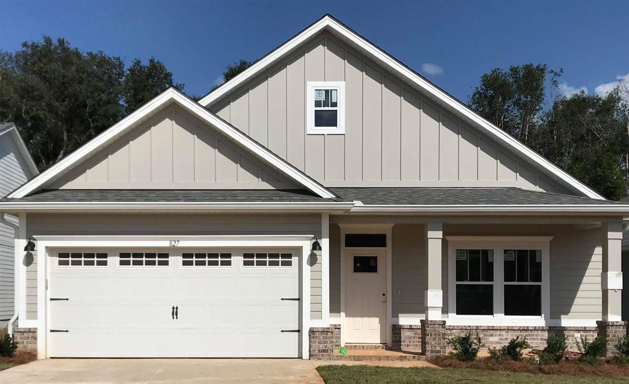 Photo of 843 Avery Park Drive, TALLAHASSEE, FL 32317 (MLS # 331446)