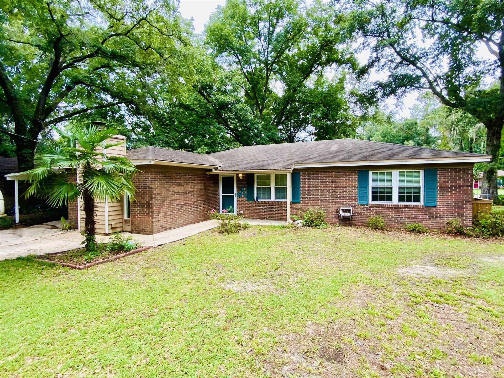 3600 Wood Hill Drive, Tallahassee, FL 32303 - MLS#: 335446