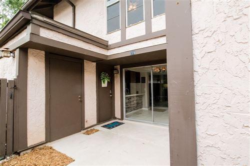 Photo of 216 Westwood Drive #216, TALLAHASSEE, FL 32304 (MLS # 320447)