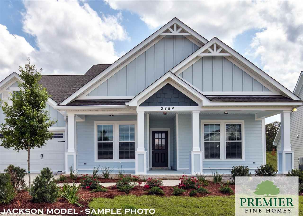 2393 Sweet Valley Heights, Tallahassee, FL 32308 - MLS#: 336447