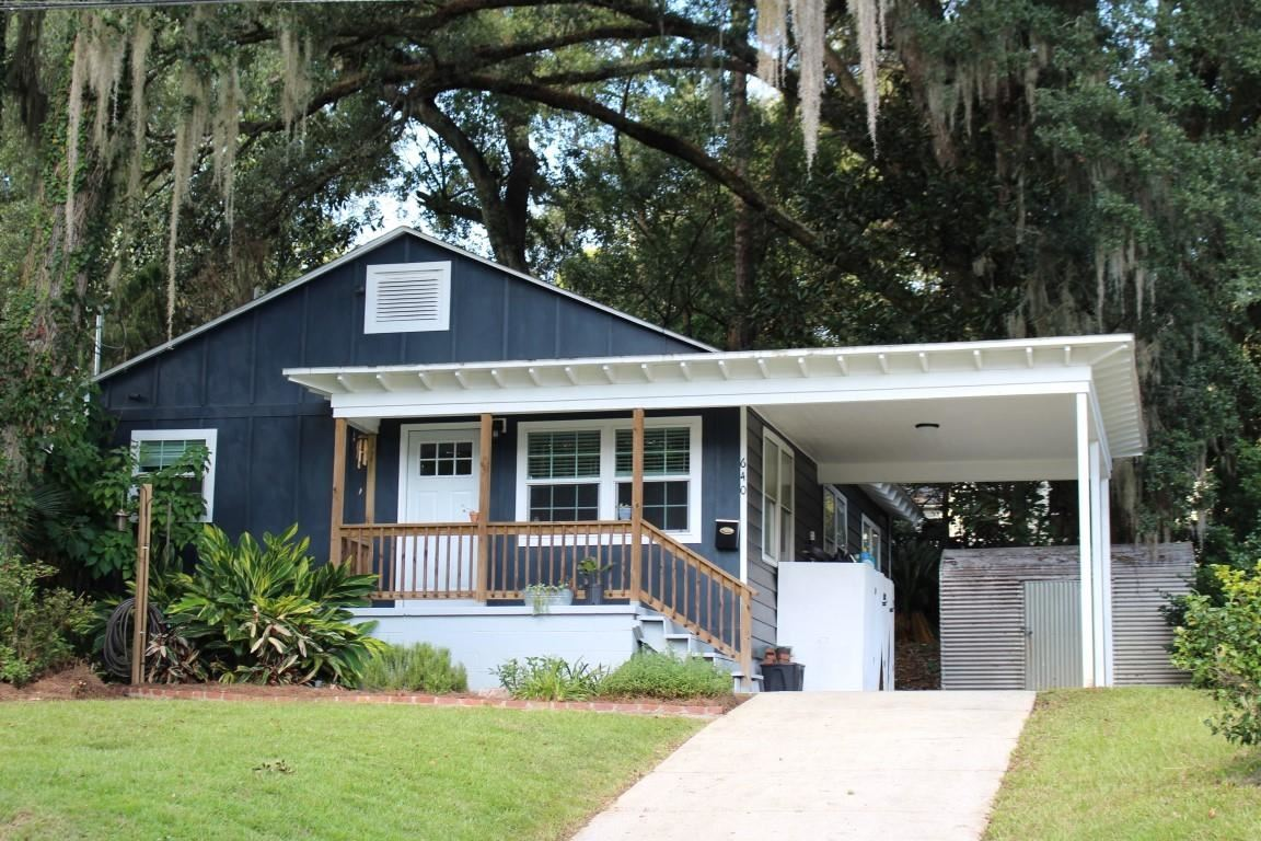 640 W 7th, Tallahassee, FL 32303 - MLS#: 338447