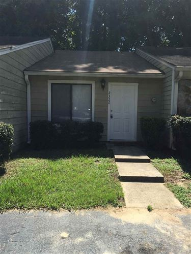 Photo of 2322 Continental Avenue #4, TALLAHASSEE, FL 32304 (MLS # 319448)