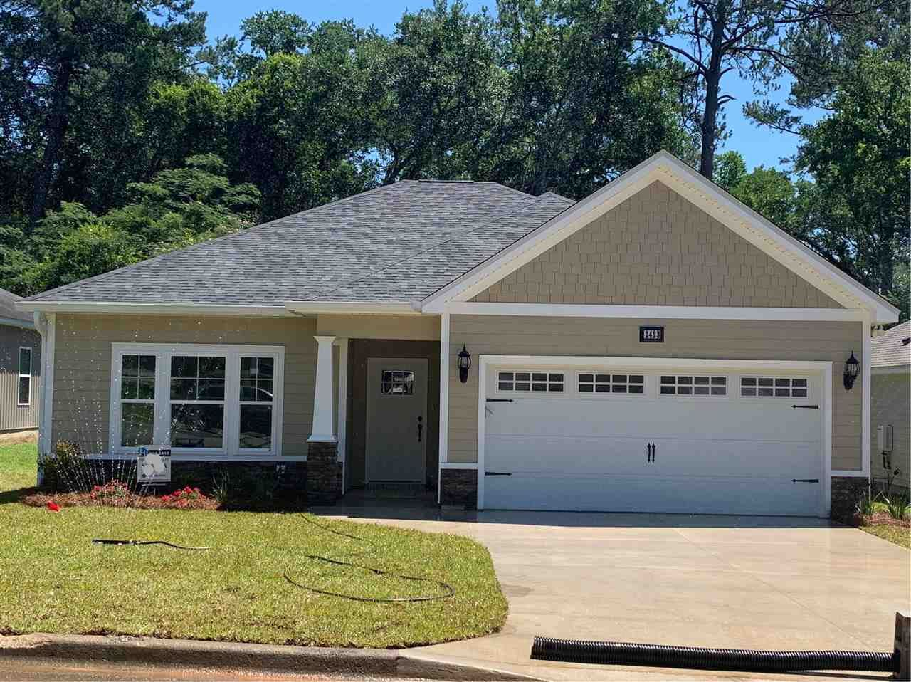 Photo of 2423 Ludmila Lane, TALLAHASSEE, FL 32303 (MLS # 315448)