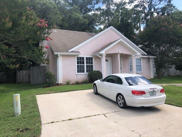 Photo of 4144 Mission Trace Boulevard, TALLAHASSEE, FL 32303 (MLS # 320448)