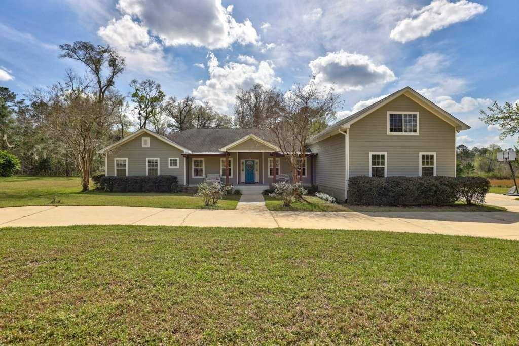 Photo of 7547 Broadview Farms Lane, TALLAHASSEE, FL 32309 (MLS # 330449)