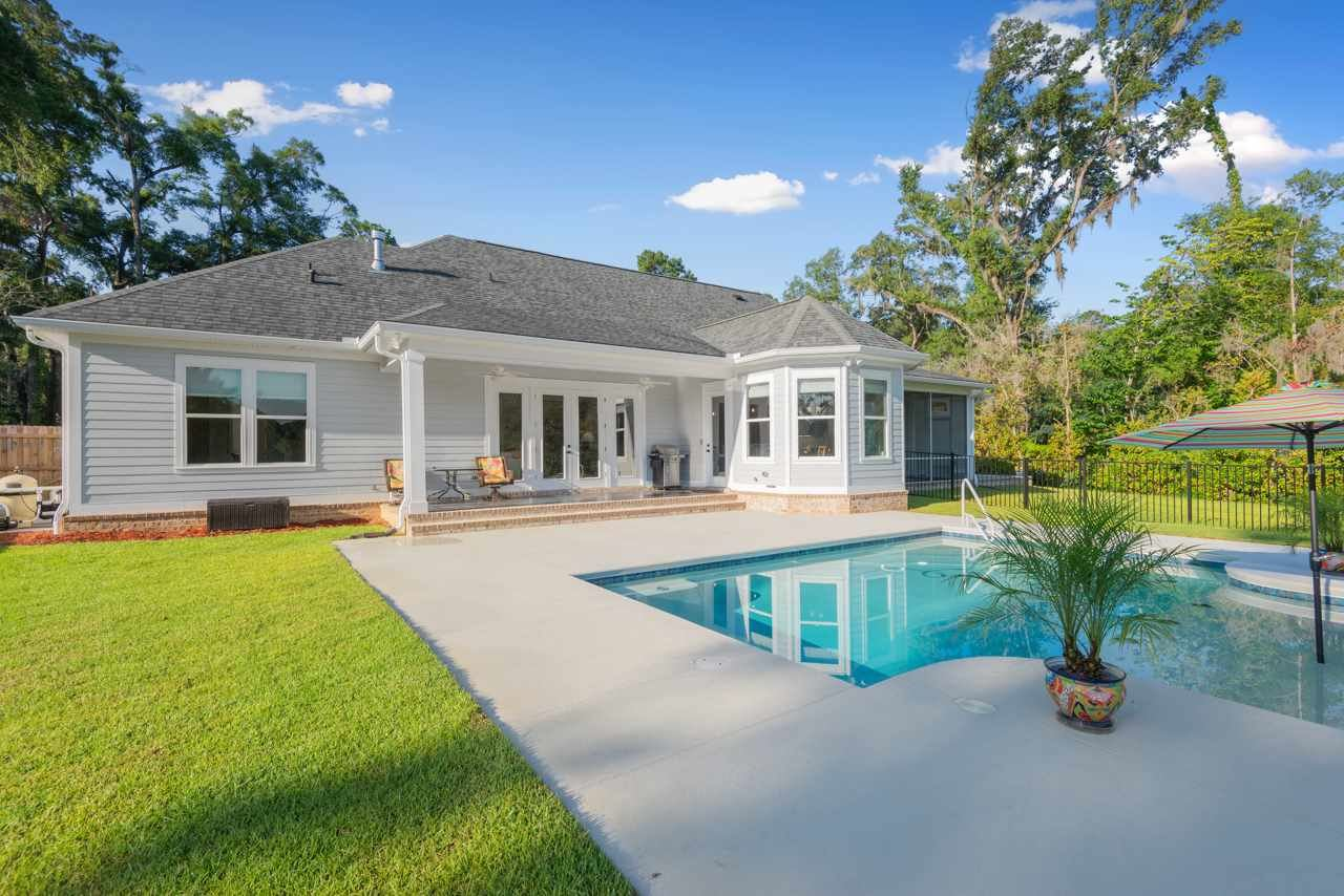 Photo of 3110 N Shamrock Street, TALLAHASSEE, FL 32309 (MLS # 320450)