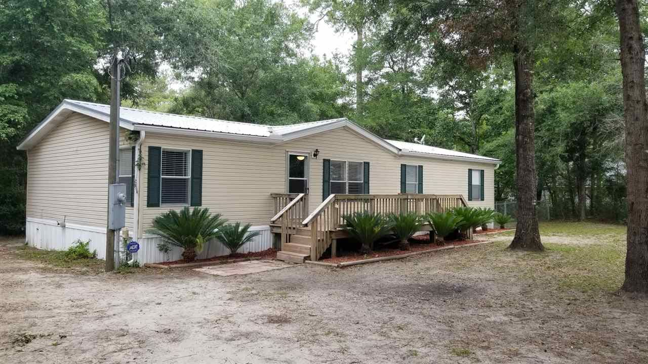 236 Tafflinger Road, Crawfordville, FL 32327 - MLS#: 335450