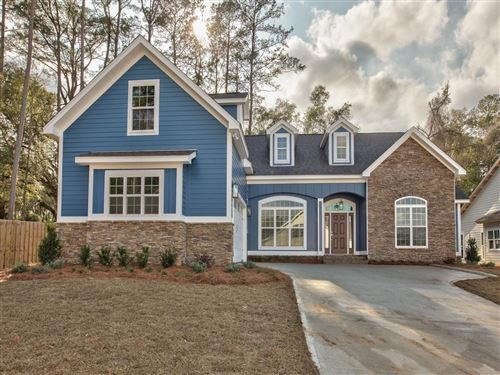 Photo of xxxx Knotted Pine Drive, TALLAHASSEE, FL 32312 (MLS # 338451)
