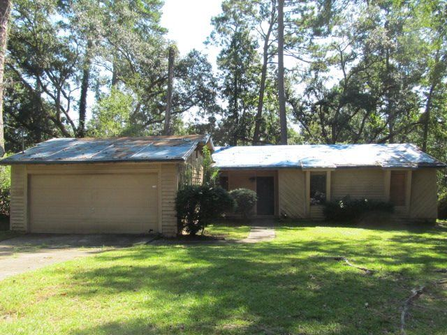 Photo for 2401 Lanrell Drive, TALLAHASSEE, FL 32303 (MLS # 298452)