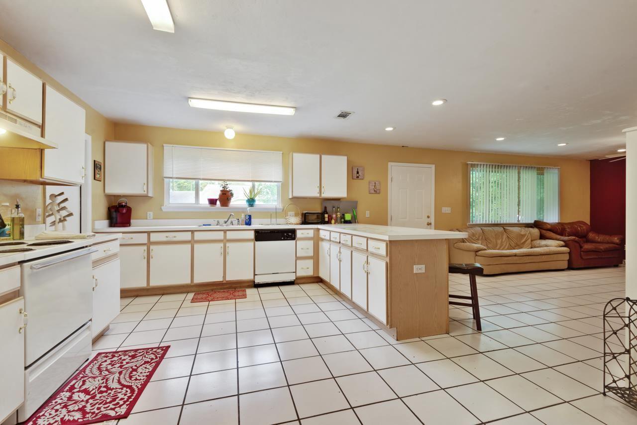 Photo of 1204 Francisco Drive, TALLAHASSEE, FL 32303 (MLS # 319453)
