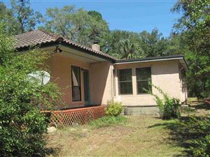 Photo of 116 Isle of Paradise, CRAWFORDVILLE, FL 32327-9999 (MLS # 312454)