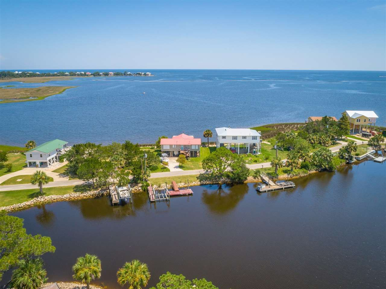 106 Ocean View Drive, Crawfordville, FL 32327 - MLS#: 321454