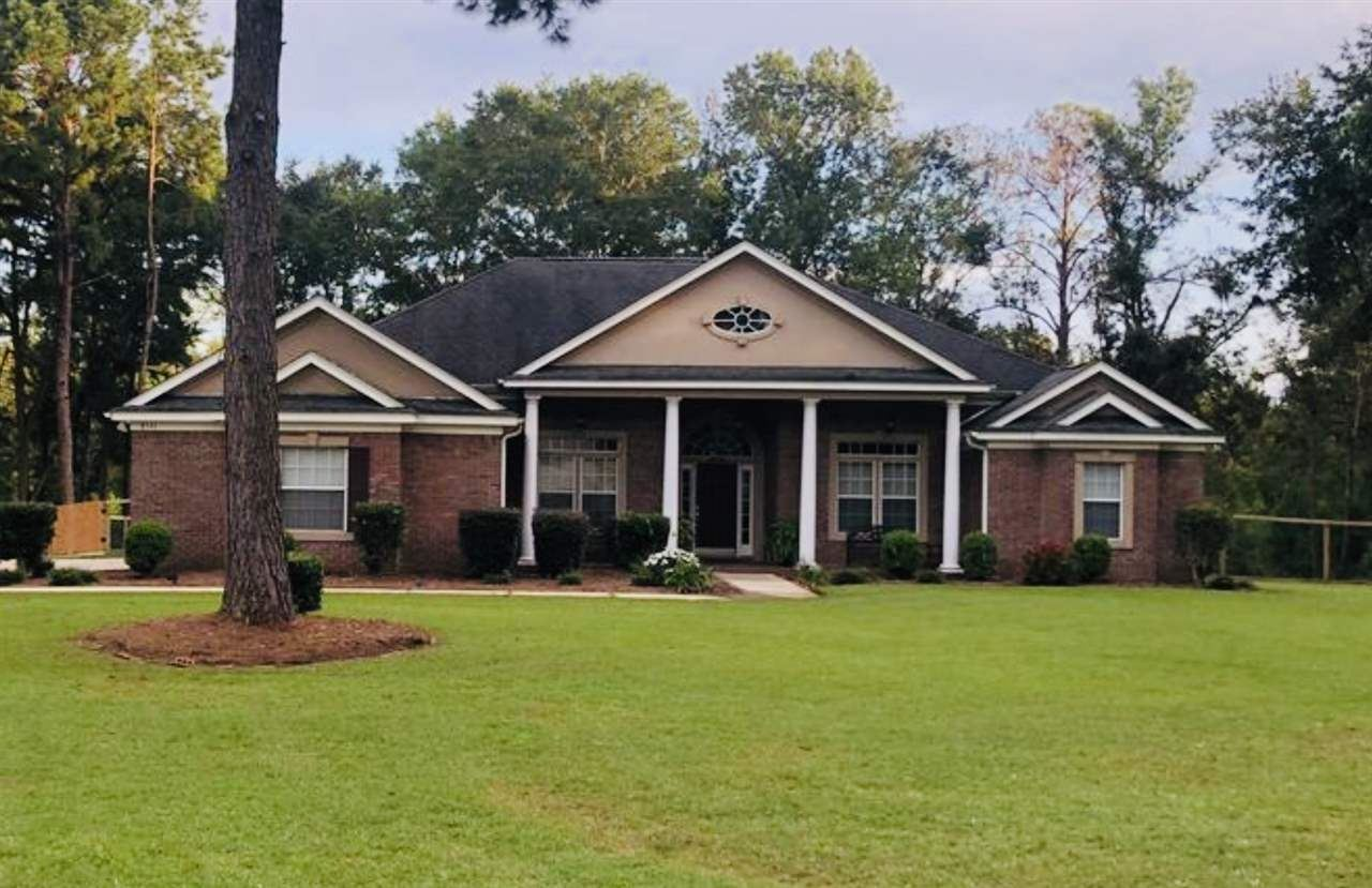 Photo of 8341 Colters Xing, TALLAHASSEE, FL 32309 (MLS # 323454)