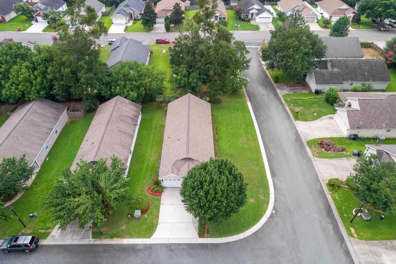 Photo of 3321 Newton Abbott Drive, TALLAHASSEE, FL 32317 (MLS # 335454)