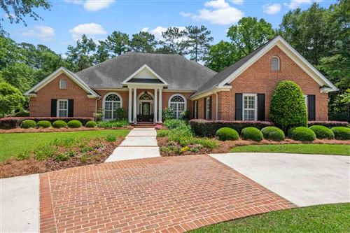 Photo of 3815 E Millers Bridge Road, TALLAHASSEE, FL 32312 (MLS # 320455)