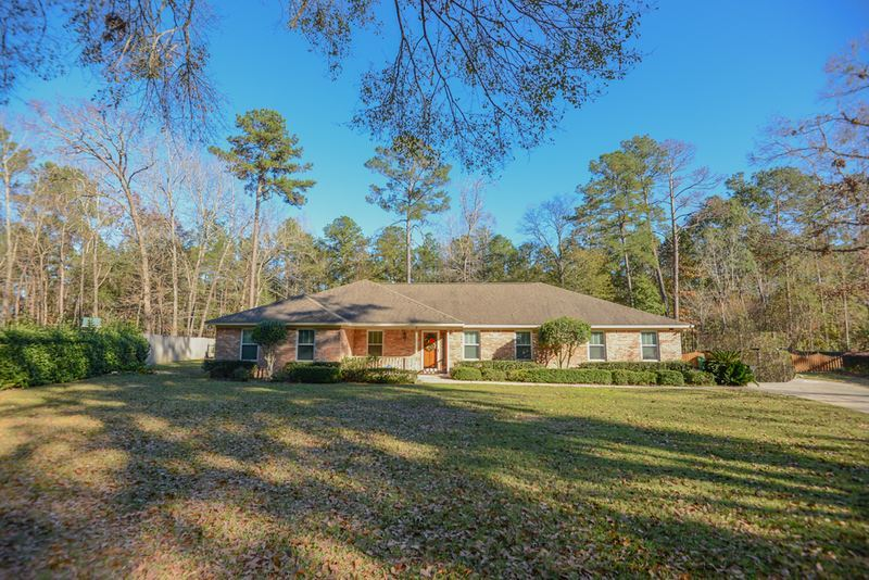 Photo of 3405 Blue Quill Lane, TALLAHASSEE, FL 32312 (MLS # 313455)