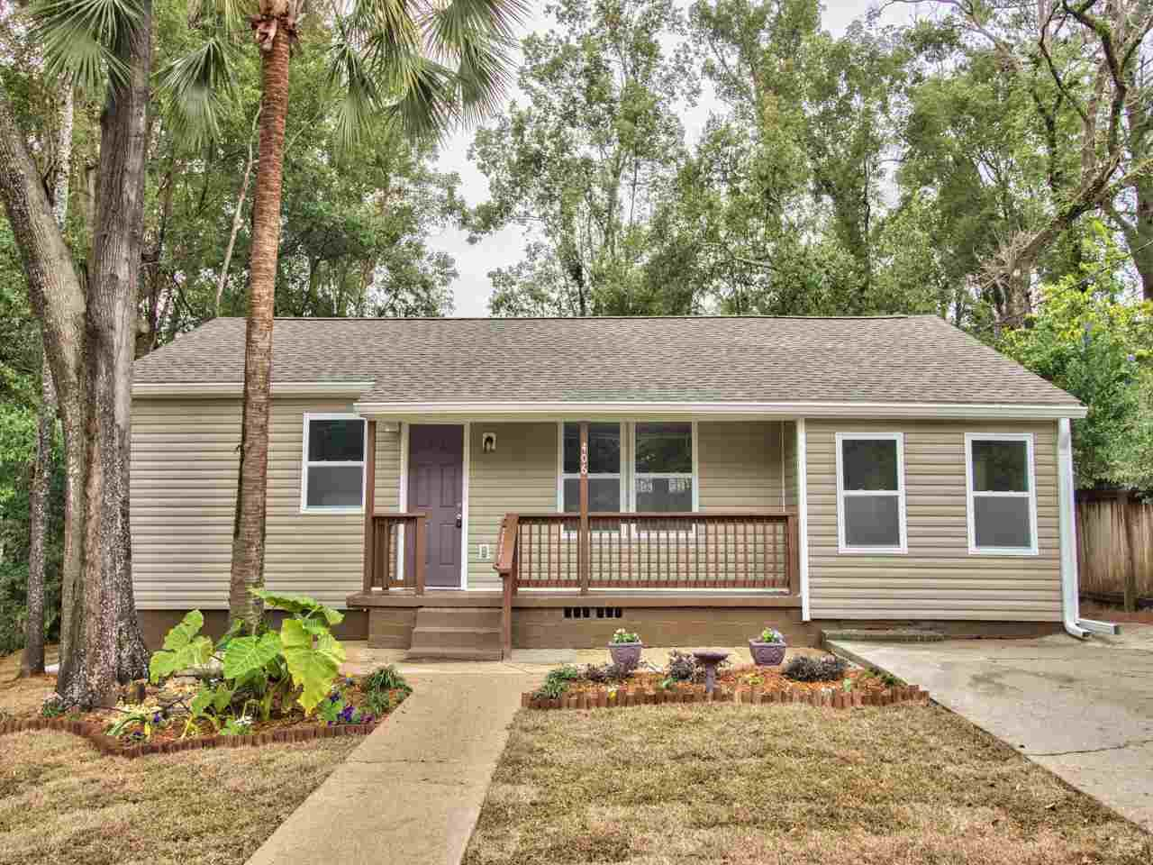 Photo for 406 Lewis Street, TALLAHASSEE, FL 32301 (MLS # 314455)