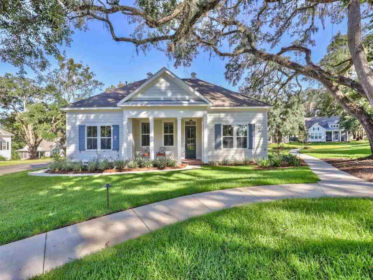 241 Camellia Oaks Avenue, Tallahassee, FL 32308 - MLS#: 322455