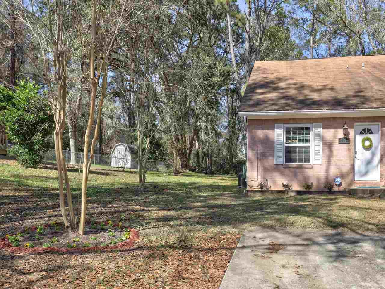 Photo of 4824 Easy Street, TALLAHASSEE, FL 32303 (MLS # 328455)