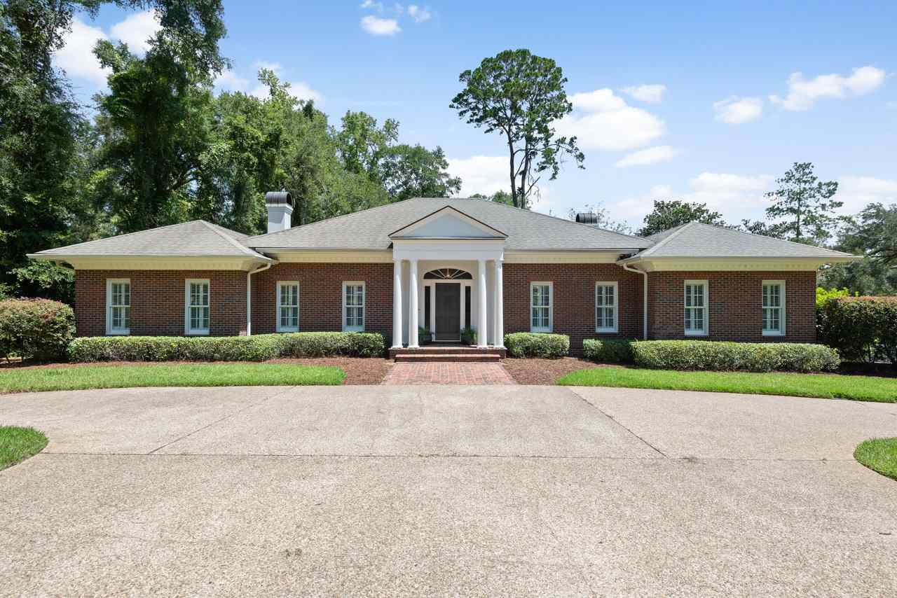 1126 Carriage Road, Tallahassee, FL 32312 - MLS#: 321456