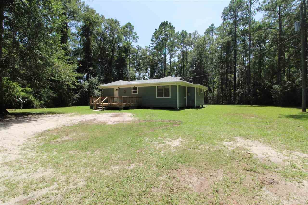 107 Deer Track Way, Crawfordville, FL 32327 - MLS#: 323456