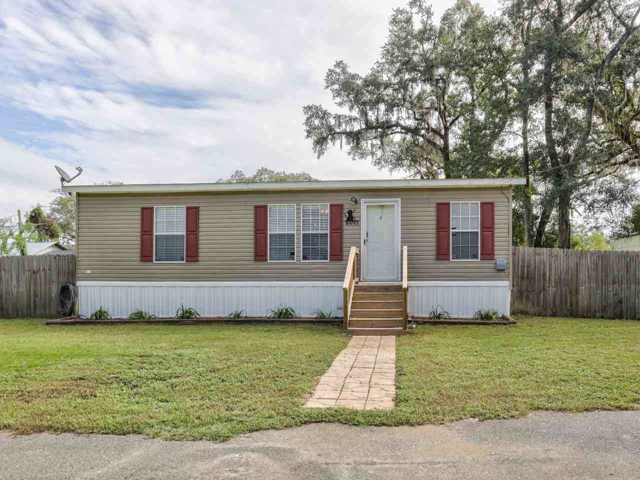 8495 Manor Drive, Tallahassee, FL 32303 - MLS#: 324456