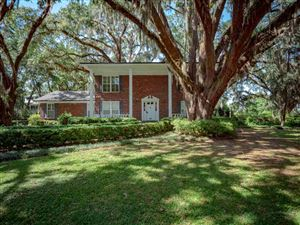 Photo of 4341 Jackson View Drive, TALLAHASSEE, FL 32303 (MLS # 306457)