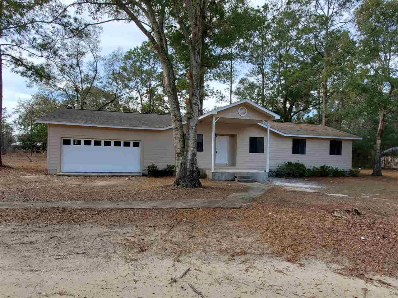 456 Central Road, Midway, FL 32343 - MLS#: 327457