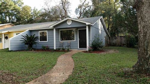 Photo of 2223 Mandrell Court, TALLAHASSEE, FL 32303 (MLS # 313458)