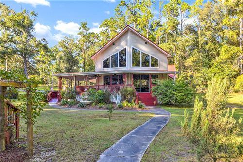 Photo of 2875 Cooks Landing Road, QUINCY, FL 32351 (MLS # 338458)