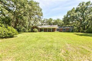 Photo of 7015 Old St. Augustine Road, TALLAHASSEE, FL 32311 (MLS # 306459)