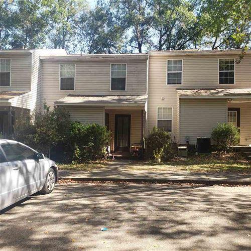 Photo of 1358 Ocala Road #B, TALLAHASSEE, FL 32304 (MLS # 325459)