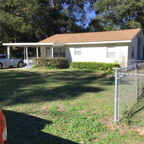 Photo of 310 Arden Rd, TALLAHASSEE, FL 32305 (MLS # 328461)
