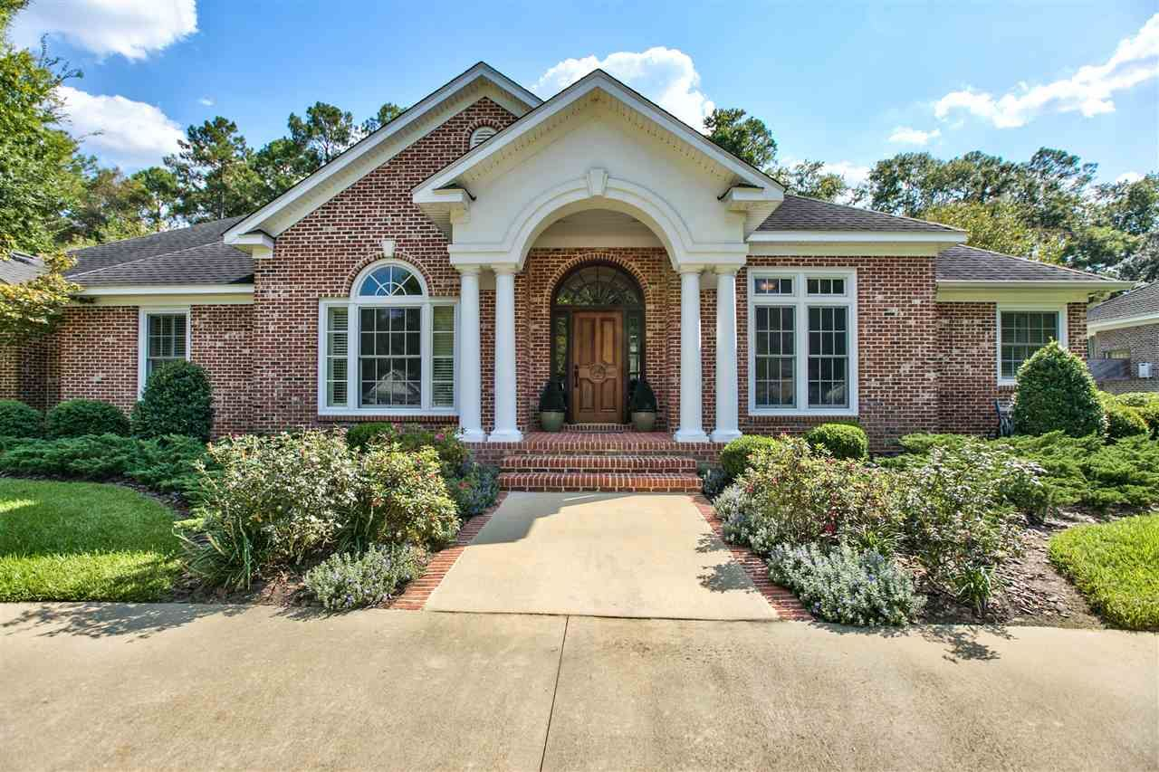 Photo of 1413 E Constitution Place, TALLAHASSEE, FL 32308 (MLS # 315461)