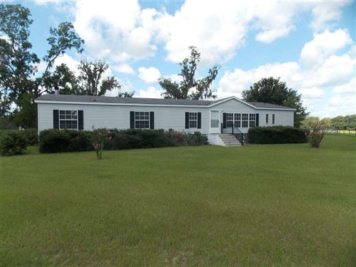 Photo of 891 SW Noton Creek Road, MADISON COUNTY, FL 32340 (MLS # 283463)