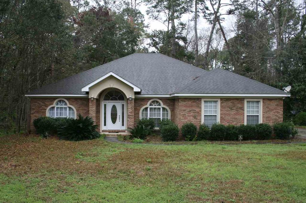 Photo for 1565 COPPERFIELD CIR, TALLAHASSEE, FL 32312 (MLS # 303464)