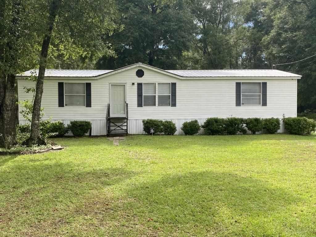 84 Jean Drive, Crawfordville, FL 32327 - MLS#: 334464