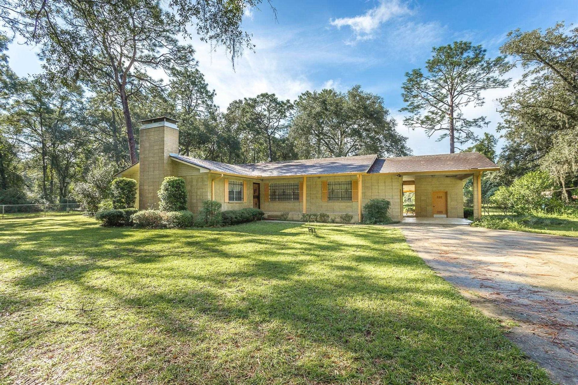 1767 W Oak Ridge Road, Tallahassee, FL 32305 - MLS#: 337464